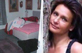 Beraber yaşadığı kişiyi yastıkla boğan kadına 18 yıl hapis cezası