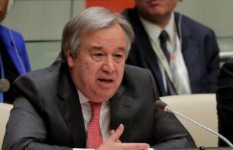 BM, dünyanın en yüksek Covid-19 ölüm oranına sahip şehrini açıkladı
