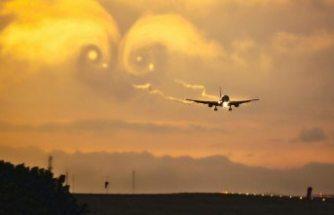 Havacılıkta koronavirüs türbülansı artıyor