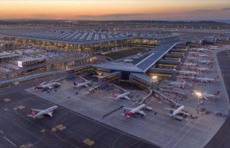 İstanbul Havalimanı'nın belgeseli bugün yayınlanacak