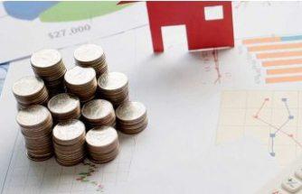 İsveç'te konut fiyatlarında büyük düşüş bekleniyor