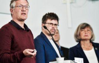 İsveç'te koronavirüs bağlantılı can kaybı 4 bini geçti