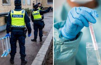 İsveç'in statüsü en yüksek meslekleri