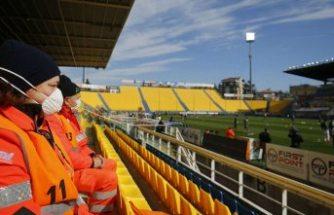 İsveç'te futbolculara Kovid-19 testi zorunlu olmayacak