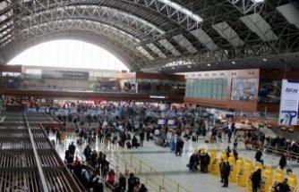Sivil Havacılık Genel Müdürlüğü, havalimanlarında uygulanacak tedbirleri açıkladı