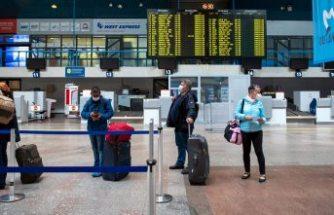 Uçuşlar başladığında biletlerde fiyat şoku yaşanabilir