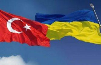 Ukrayna uçuşların tekrar başlatılması için Türkiye ile müzakerelere başladı