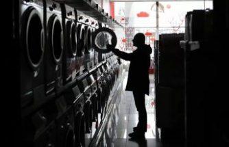 3 yaşındaki oğlunu çamaşır makinesine hapseden baba tutuklandı