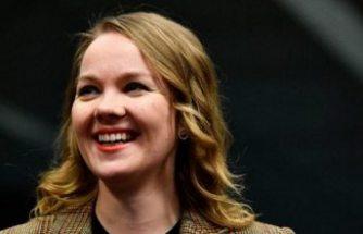 Hitabet eğitimi için 500 bin SEK'lik parayı kamuya ödeten Finlandiyalı bakan istifa etti