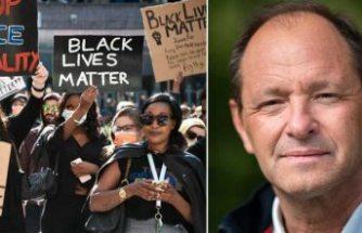 İsveç'teki gösterilerin korkunç sonuçları olacak