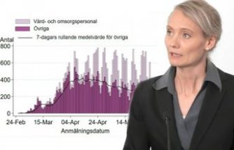 İsveç'te vaka ve can kayıpları tekrar yükselişe geçti