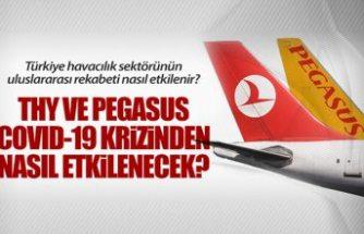 THY ve Pegasus krizin üstesinden gelebilecek mi?