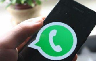 WhatsApp'a yeni özellik: Eski mesajları bulmak kolaylaşıyor