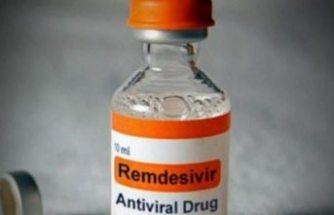 Avrupa Komisyonu'ndan, Remdesivir ilacının Covid-19 tedavisinde kullanımına onay