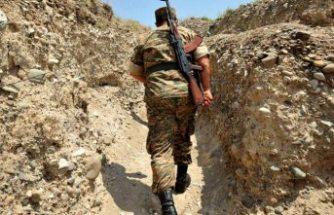 Azerbaycan-Ermenistan sınırında çatışma: 2 Azerbaycanlı asker şehit oldu
