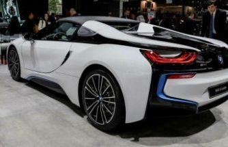 BMW İsveçli şirketle 2 milyar Euro'luk anlaşma imzaladı