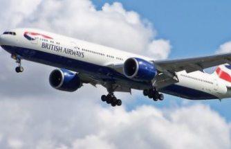 İngiliz şirketlerde Türkiye hazırlığı