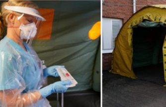 İsveç'te 565 yeni vaka, 26 can kaybı bildirildi