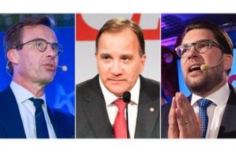 İsveç'te göçmenlik yasası siyasi anlaşmazlığı sürüyor