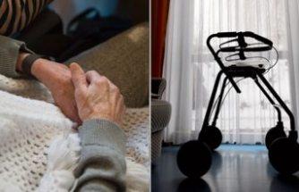 İsveç'teki bazı belediyeler, yaşlı bakım evlerindeki ölümleri gizledi