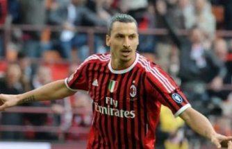 Milan'da Ibrahimovic dönemi bitiyor! Yeni adresi... .