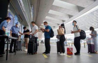 OECD'den 2. dalga olması halinde 80 milyon insanın işsiz kalabileceği uyarısı