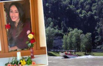 Öldürülen gurbetçinin cesedi bulundu
