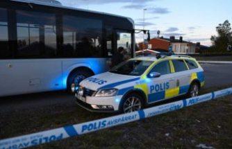 Saldırganlardan kaçan kişi, otobüse sığınmasına rağmen öldürüldü