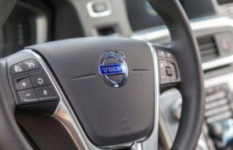 Volvo'dan dikkat çekici Tesla adımı