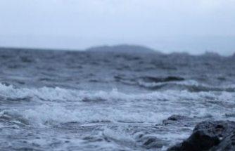 Yük gemisi İsveç sularına ceset bıraktı