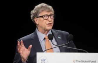 Bill Gates koronavirüsün biteceği tarihi verdi