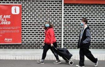 Birleşik Krallık ekonomisi ikinci çeyrekte yüzde 20,4 daraldı: 11 yıl sonra resesyon
