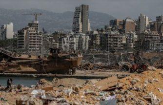 Büyük patlamanın ardından Adalet Bakanı da istifa etti