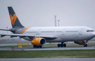 Danimarkalı Havayolu şirketi tüm İsveçli çalışanları işten çıkarıyor