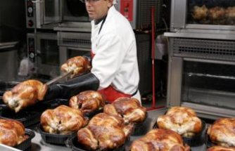 Dondurulmuş tavuklarda koronavirüs tespit edildi