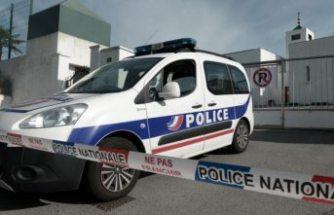 Fransa'da camiye kundaklama girişimi: 'Hoşgörüsüz ve iğrenç bir eylem'