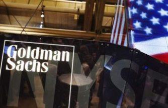 Goldman: Koronavirüs aşısı piyasayı altüst edebilir