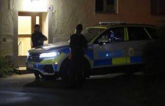 Hässelby'de bir evde çıkan kavga ölümle bitti
