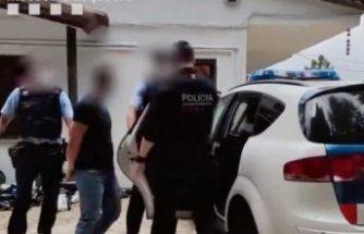 İspanya polisi, aralarında İsveçlilerin de bulunduğu çeteyi çökertti