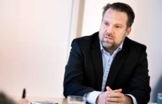 İsveç istihbaratına yeni başkan