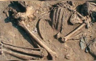 6 bin 600 yıllık mezarlıktan 'gelir eşitsizliği' çıktı