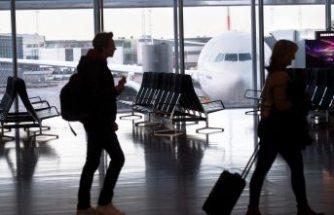 İsveç'te havalimanlarını işleten şirket, havayolu yolcu trafiğini açıkladı