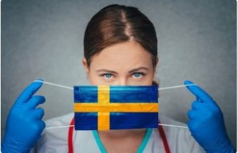 İsveç'te vaka sayısı 329 artarak, 83 bin 455 oldu