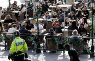 Stockholm Ticaret Odası: Koronavirüsün en çok vurduğu sektörü açıkladı