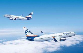 SunExpress, Ağustos ayında Anadolu-Avrupa uçuşlarına yeni destinasyonlar ekledi.