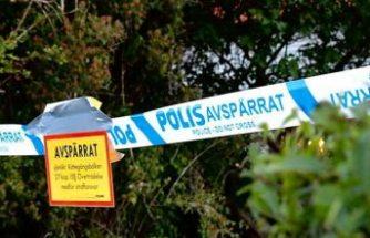 Villada cinayet, bir kişi gözaltına alındı
