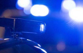 Akalla'daki çifte soygundan sonra iki kişi tutuklandı