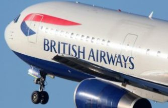 British Airways'ten dramatik açıklama