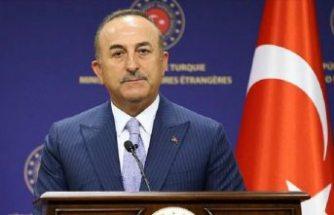 Çavuşoğlu: Ermenistan yine haddini aştı, yanıtını sahada aldı