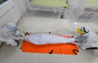 Covid-19 nedenli ölümler dünya genelinde 1 milyonu aştı